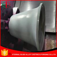 Wholesale High Temperature ASTM A297 HP Investment Cast  Heat Resistence Parts EB3381 from china suppliers