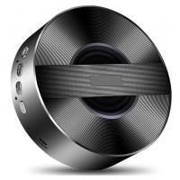Wholesale Alloy Hands Free Wireless Bluetooth Speakers , Bluetooth Home Speakers For Mobile Phones from china suppliers