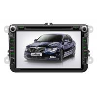 Wholesale Mutil Language AUX 1080P Volkswagen GPS Navigation System Touch Screen Dvd Player from china suppliers
