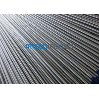 Wholesale ASTM A213 / ASME SA213 ERW / EFW stainless steel welded tube With Bright Annealed Surface from china suppliers