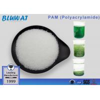 Buy cheap Chemical Industry Products Polyacrylamide Polymer Powder for Waste Water Treatment from wholesalers
