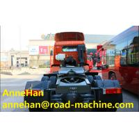 Wholesale EuroII 6X4 Tractor Truck Tow 40T ABS 12.00R22.5 Tire Model Spare Parts Supply from china suppliers