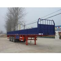 Chu wins 12.5 m 31.6 t 3-axis trailer CSC9400 for sale
