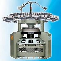 China Sell High Precision Common Double circular knitting machine on sale