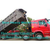 Wholesale  Dump Truck  Sino Truck Swz   Loading Capacity Cover Sino Truck Howo  Dumpper from china suppliers