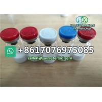 Wholesale High Purity Peptide Growth Hormone Ipamorelin CAS 170851-70-4 Lyophilized Powder from china suppliers