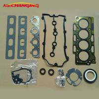 Wholesale For CHERY A5 OR TIGGO 3 1.6L Engine Gasket SQR481F 481H Car Accessories Full Gasket Set Overhaul Package 481H-1000AA from china suppliers