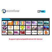 Wholesale USA  Sports  Iptv Apk Subscription Popular No Need Transfer For Android Device from china suppliers