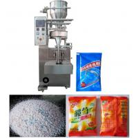Wholesale High Speed Automated Packing Machine , Washing Powder Filling And Packing Machine from china suppliers