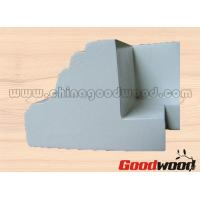 Wholesale PVC Adjustable Louver Shutter Profiles from china suppliers