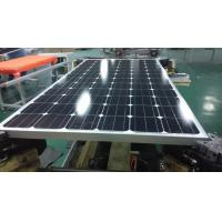 Buy cheap Mono crystall solar panel 250W with CE/TUV certificate factory price PV from wholesalers