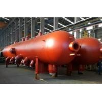 Power plant boiler spare part mud drum ORL Power ISO9001 certification