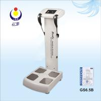Wholesale hot new product for 2014 GS6.5B quantum magnetic resonance health analyzer for home/beauty salon from china suppliers