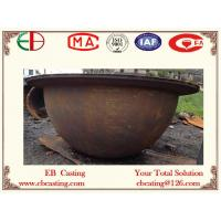 Wholesale Aluminum Melting Pot for Smelters &Refineries for Metal Industry EB4071 from china suppliers