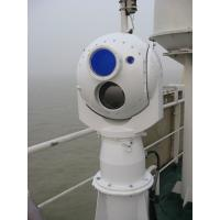 Wholesale Multi Sensor Electro Optical Tracking System , Infrared Search And Track Camera System from china suppliers