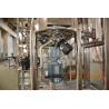 100L Magnetic Stirred Stainless Steel Fermenter , Bioreactor Fermentor SS316L for sale