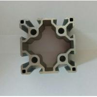 Wholesale 6005 Anodized Aluminium Profile System / Extruded Architectural Aluminium Profiles from china suppliers
