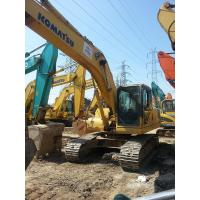 Wholesale kOMATSU PC200-7 USED EXCAVATOR FOR SALE ORIGINAL JAPAN from china suppliers