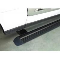 Buy cheap Range Rover 2013 2014 OEM Electric Running Boards , Automatic Lifting Side Step from Wholesalers