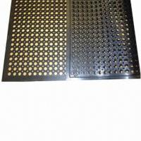 Buy cheap Plastic Carpet in Various Colors, OEM Orders are Welcome, Grease-resistant, CE from wholesalers