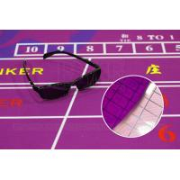 Wholesale IR Marked Cards SUNGLASSES  for Gambling Cheat Korean Version from china suppliers