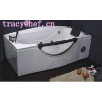 Wholesale Air Jet Bathtub YH2003-11 from china suppliers