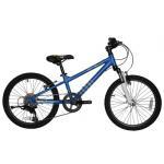China MTB Lightweight Toddler Bike , V Brakes Aluminium Frame Kids Bike for sale
