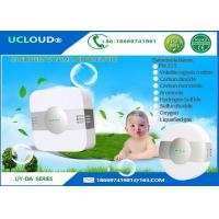Wholesale Low Noise Home Air Freshener Systems Ecological Indoor Smart Air Purifier from china suppliers