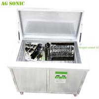 Wholesale Sonic Carburetor Parts Cleaner for Auto Engine Parts, Moto / Auto parts with Sweep Function from china suppliers