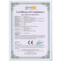 Beijing Honkon Technologies Co., Ltd Certifications