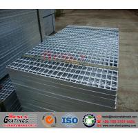 ISO & CE certificate Welded Steel Grating (factory)