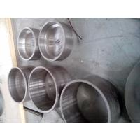 Wholesale Tungsten Crucible / Molybdenum Crucible / Tantalum Crucible from china suppliers