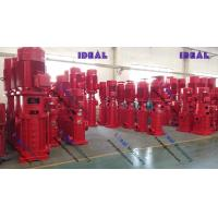 China 4. IDLIdeal Horizontal Vertical Multistage Pump  0816 for sale