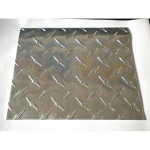Buy cheap diamond aluminum tread  plate from wholesalers