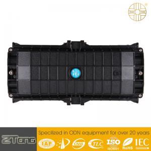 Lightweight Compact Fiber Optic Joint Enclosure 432 Fibers Capacity GJS-6010