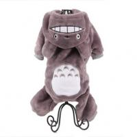 Quality Helloween Costume Dog Clothes Apparel Outwear Coats for sale