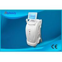 Wholesale SHR Pigment Removal / Body Hair Removal Machine 1-50J / cm2 Single Pulse 950nm from china suppliers