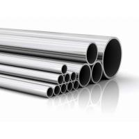 Quality Welded Austenitic Stainless Steel Seamless Pipes ASTM A213 A269 TP316 TP316L for sale