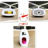 Wholesale hair removal ipl mini device ance removal spl-d with big window from china suppliers