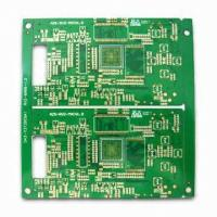 China 4 Layer HiTG170 Printed Circuit Boards Electronic PCB Board with Heavy Copper on sale