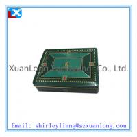 Wholesale Candy Tin Box with High Printing from china suppliers