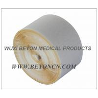 Quality Foam Cohesive Flexible Bandage Self Adhesive PU Made First Aid Flesh Skin Color for sale