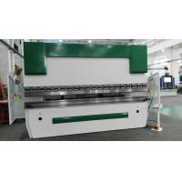 Buy cheap Manual Press Brake Synchro CNC Hydraulic Press Brake 3.2M Metalworking Tool from Wholesalers