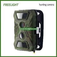 Wholesale Hunting Camera 20m Infared Wild Life 720P Camera 2.5 Inch LCD Screen 40 LED Trail Camera from china suppliers