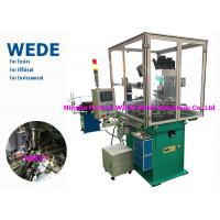 Wholesale 2 Motor Copper Winding Machine , Automatic Motor Winding Machine For Minature Circuit Breaker from china suppliers