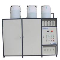 Wholesale Printing Wastewater Treatment System Easy Operation Custom Color Petroleum from china suppliers