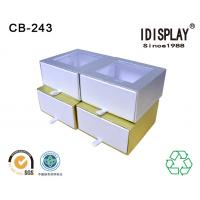 Wholesale Coated Paper Color Printed Cardboard Gift Boxes Drawer Shape For Electronic Products from china suppliers