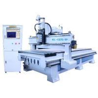 Wholesale Multi Processes CNC Wood Engraving Machine Heavy Duty Steel Frame Structure from china suppliers