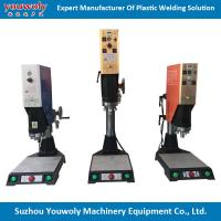 Wholesale Hot Melt Welding Machine For PCB Board spin welding machine infrared welding machine from china suppliers