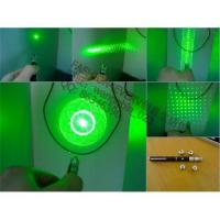 Wholesale 5 in 1 Green laser pointers/laser pointers /Green laser pen /laser kaleidoscope from china suppliers